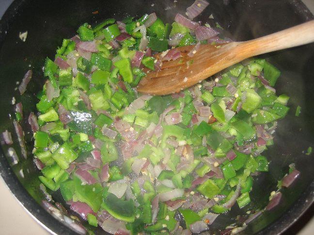 chilli verde chillis