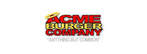 acme burger company