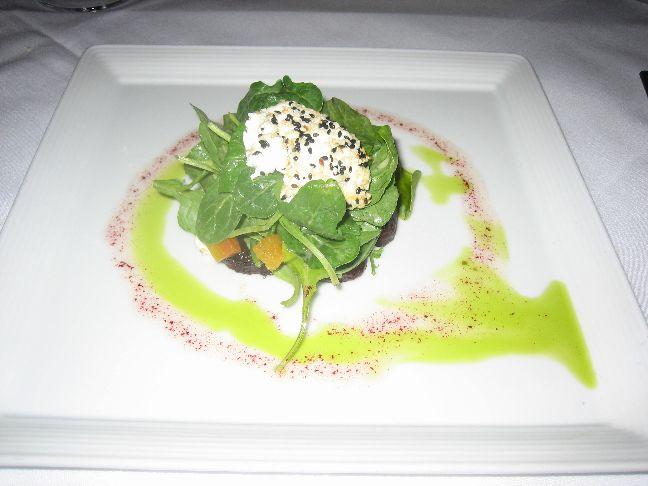 wahso beet salad