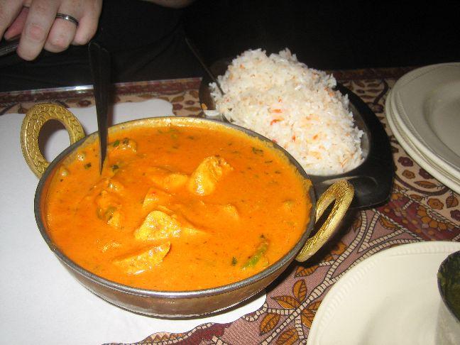 royal indiai chicken tikka masala