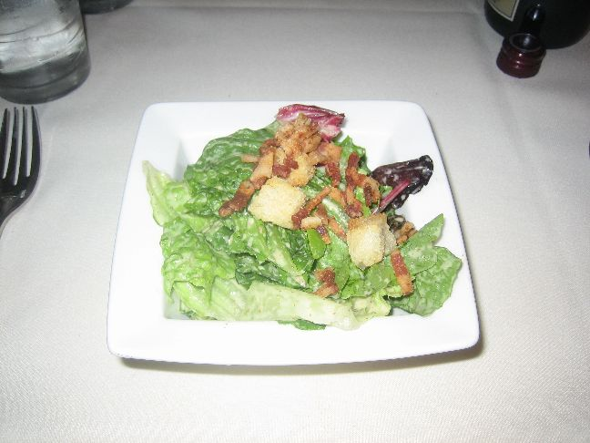 francks salad