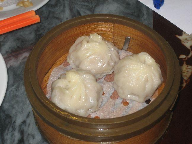 Hong Kong Tea House and Restaurant shanghai dumpling