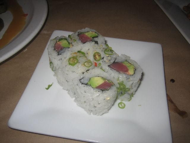 takashi ramons roll