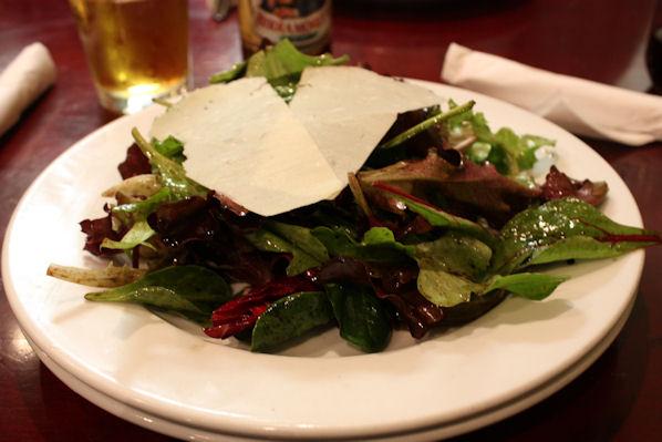 settebello insalata