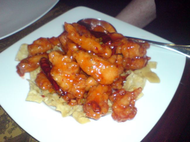 j wongs tangerine chicken