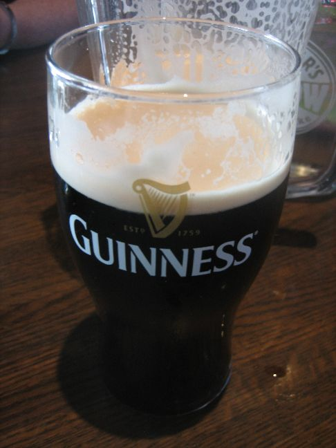 fiddlers elbow guinness