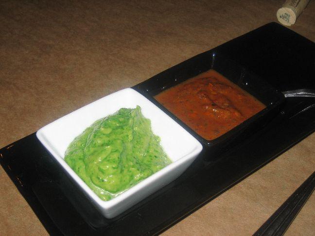 frida bistro salsa
