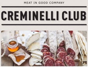 creminelli club logo