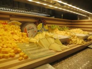 bacchanal cheese