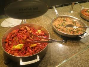 bacchanal crawfish boil