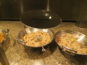 bacchanal short rib fried rice