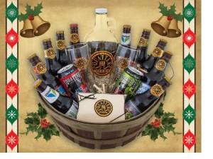 squatters beer basket