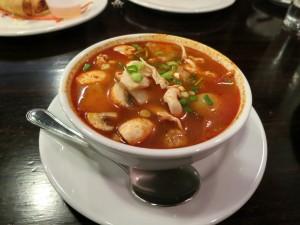 bon appe thai soup
