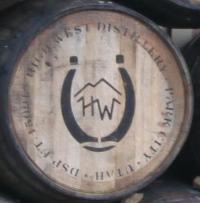 high west whiskey barrel