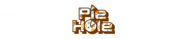 pie hole slc logo