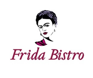 frida bistro local partner logo