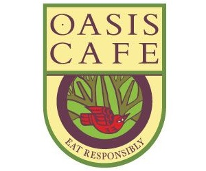 oasis cafe local partner ad