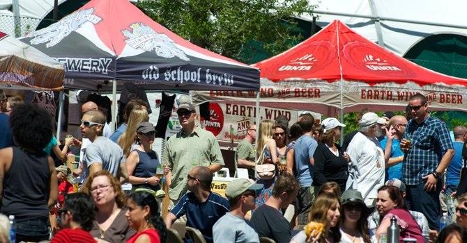 snowbird brewers festival