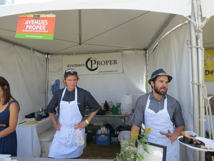 avenues proper rocking taste of the wasatch 2013