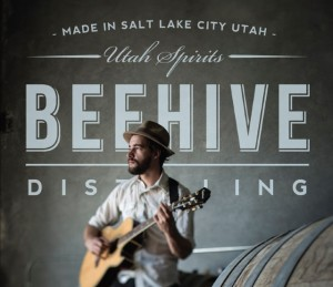 beehive distilling launch party