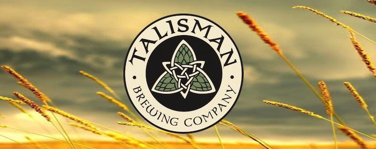 talisman brewing company logo