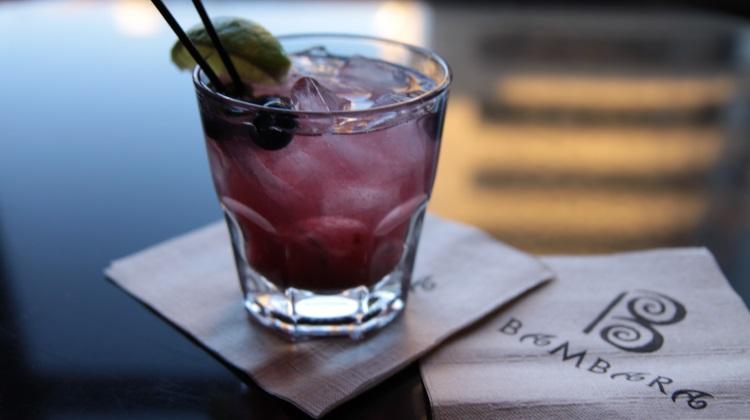 American Sniper bambara cocktail