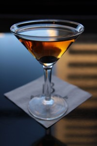 Whiplash bambara cocktail