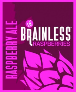 epic brewing lil brainless logo