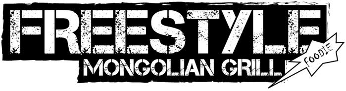 freestyle mongolian grill logo
