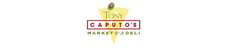 caputos market and deli logo