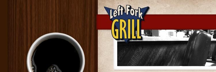 left fork grill logo