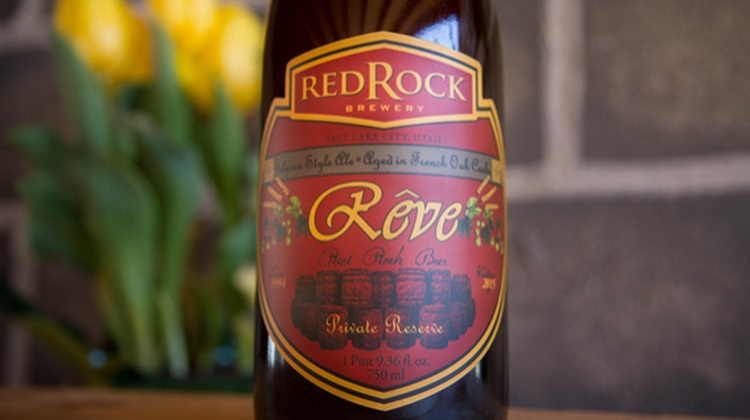 red rock reve