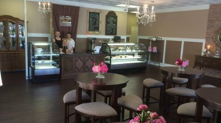 bize dessert studio
