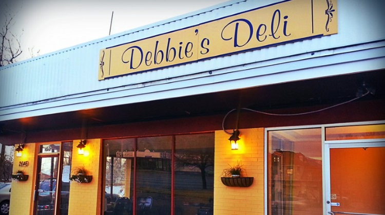 debbies deli south salt lake