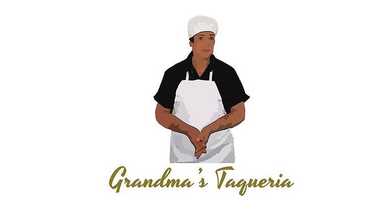 grandmas taqueria logo