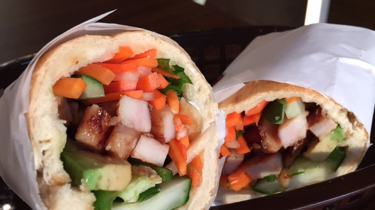 little saigon banh mi