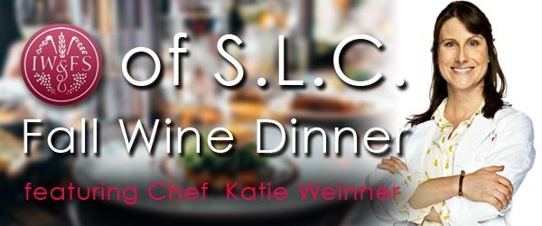 IWFS of SLC and katie weinner