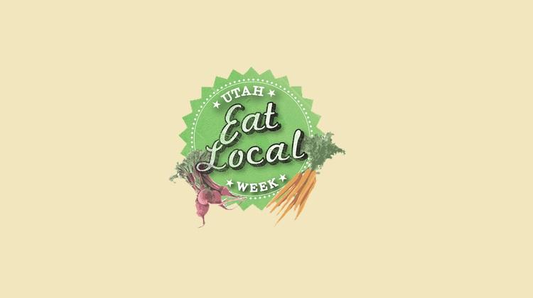 eat local week logo