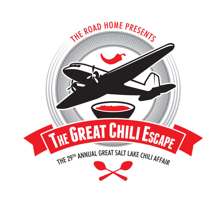 the great chilli escape logo