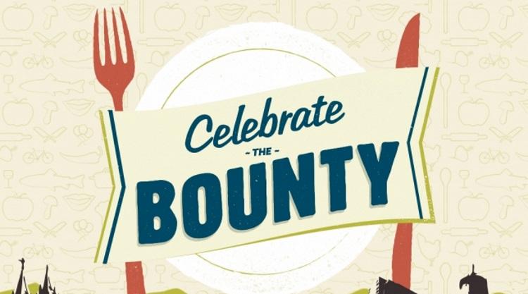 celebrate the bounty 2015