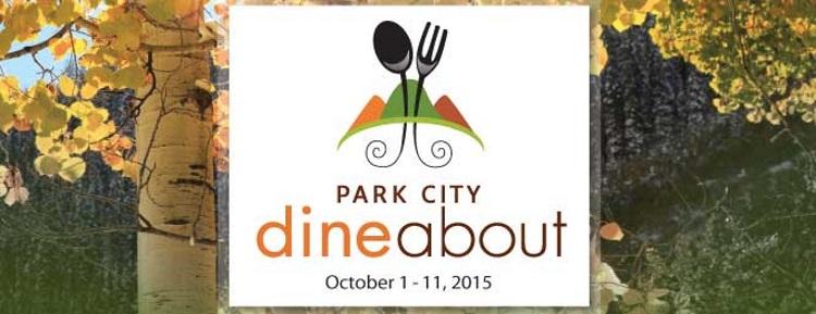 park city dine about