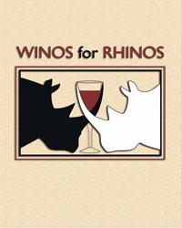 winos for rhinos logo