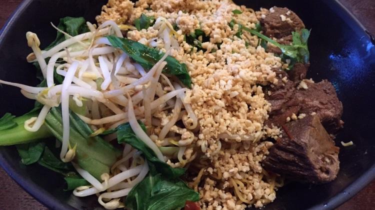 CY Noodles  Noodle bowl