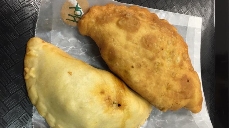 empanada express empanadas