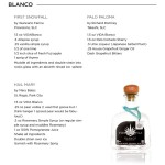 vida tequila blanco cheat sheet