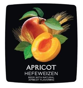 wasatch apricot hefeweizen