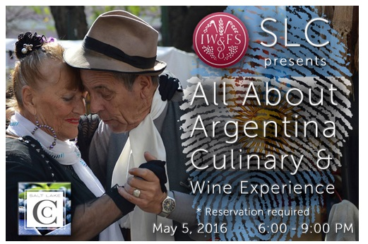 all about argentina wine course