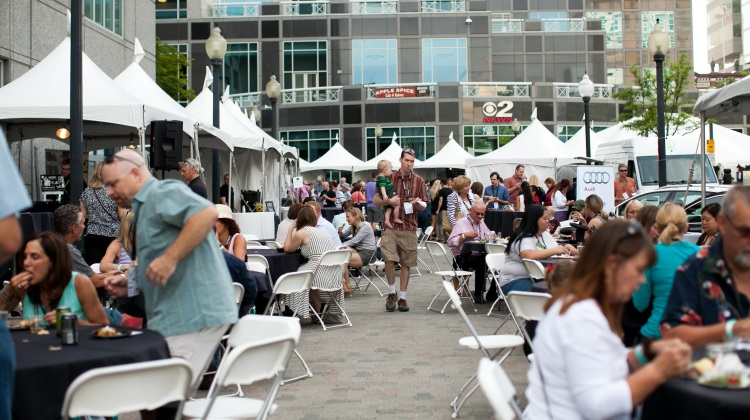 Tastemakers in 2014 Gallivan Avenue