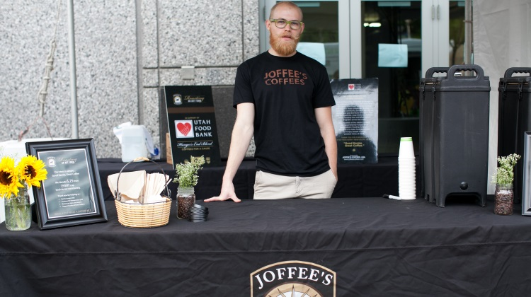 Tastemakers in 2014 Joffees Coffees