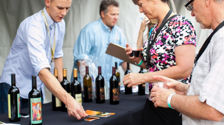 Tastemakers in 2014 Wines